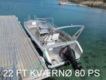 top motorisiertes Angelboot für Angler