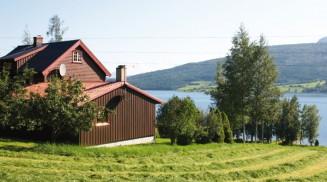 herrliches Einzelhaus in Fikkan in Mittelnorwegen: Meisingset