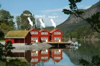 Sonderangebot in Møst Sjøstuer