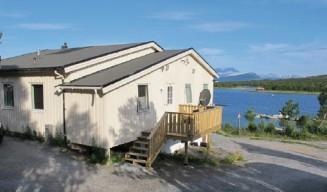 Insel Senja: Steinbeisser, Rotbarsch, Heilbutt