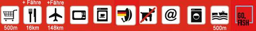 Symbole Loppa Havfiske