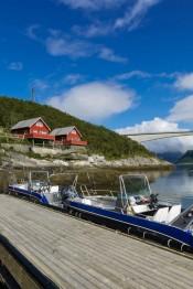 Angelboote Helgeland