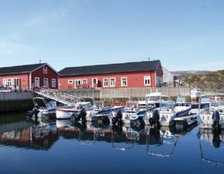 Frühjahrsangebot in Vik Brygge