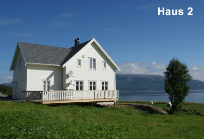 Ferienhaus 2 in Larseng Kystferie