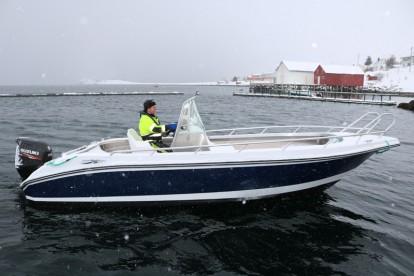Kaasbøll Loppa Havfiske