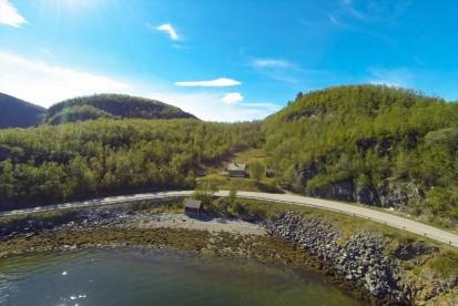 Lage Alta Sjøfiske