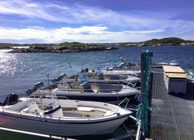 Frøya Angelboote