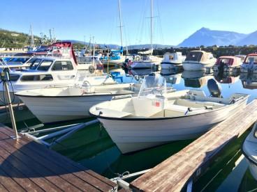 Angelboote-Malangen-Fjordferie
