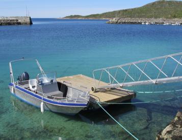 Kvaerno Angelboot