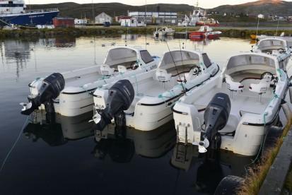 Boote Smartliner