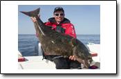 Reportagenreise Båtsfjord Brygge mit Havsfiskeguiden