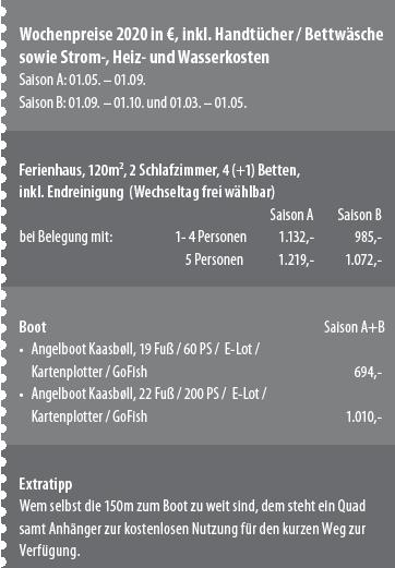 Litlehaug Preisbox