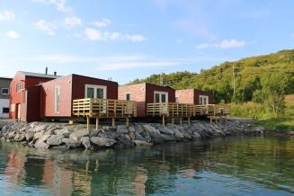 Vengsøy Häuser