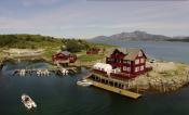 Arnøy Brygge Startbild