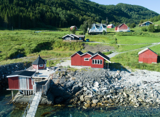 Dyrøy Holiday