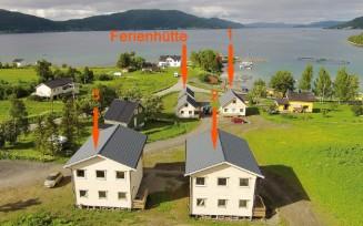 Kastneshamn-Ferienhaeuser