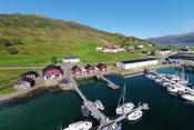 Maribell bei Tromsø