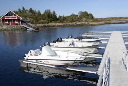 Øien Angelboote