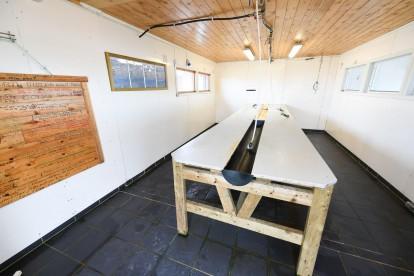 Schlachten Vega Brygge
