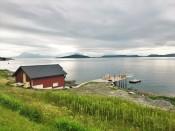 Grytøya Havfiske
