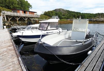 Angelboote Balsnes