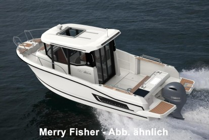 Merry-Fisher