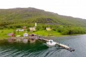 Lage Låvan Sjøfiske