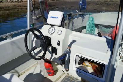 Boot Hansvik