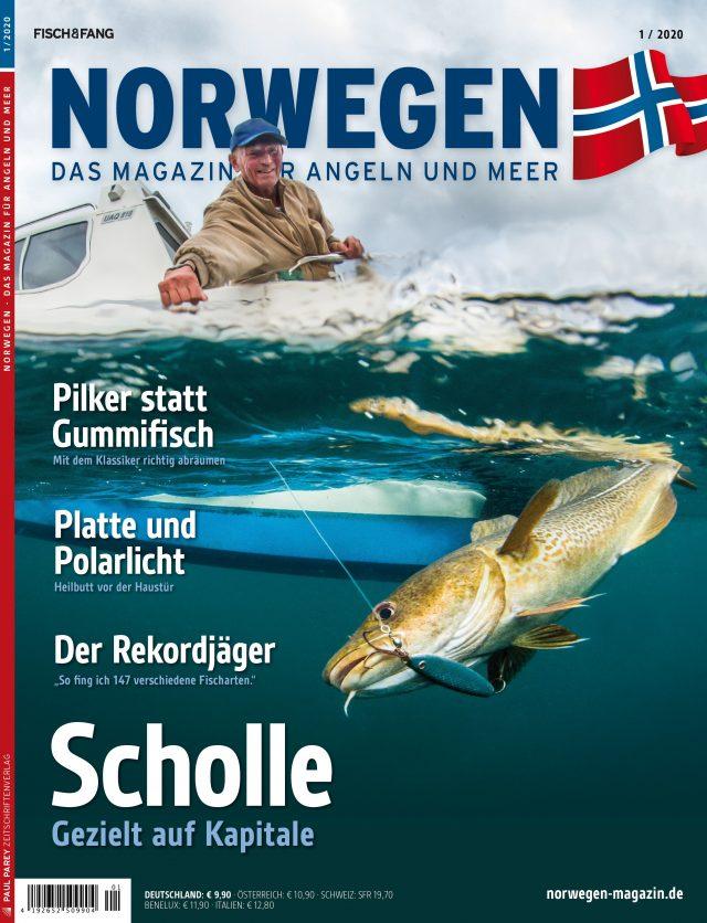 Norwegenmagazin